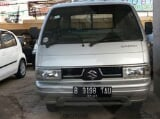 Foto 2017 Suzuki Carry Pick Up Mega Cargo 3Way