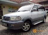 Foto Toyota Kijang Krista Grand Luxury 2001/2000...