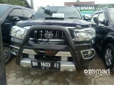 Foto Toyota fortuner 2.4 G TRD all new