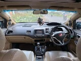 Foto Honda Civic 1.8 2007 Sedan dijual