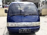 Foto Jual Suzuki Carry GX 2005