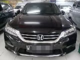 Foto 2015 Honda Accord vtil