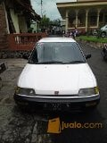 Foto Honda Civic LX 89
