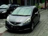 Foto Honda Jazz RS Matic 2010