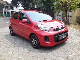 Foto 2017 KIA Picanto morning