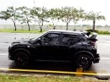 Foto Nissan Juke Full Modif Type R