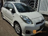 Foto Toyota Yaris S Limited 1.5 AT Tahun 2013 Dp...