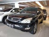 Foto 2008 Toyota Harrier 240 G