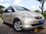 Foto Honda jazz i-dsi at ckd 2004