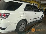 Foto Fortuner Tahun 2012 Manual