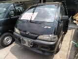 Foto 2006 Daihatsu Zebra Pick Up