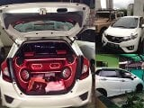 Foto Honda Jazz RS 2014 2015 AT Matic modif