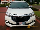 Foto Mobil Toyota grand new avanza G mt 2016