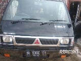 Foto Mitsubishi l300 2.5 pick up