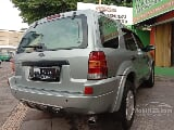 Foto 2007 Ford Escape 2.3 xlt 4x2 suv