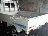 Foto SUZUKI Carry New Pick Up Flat Deck 2014