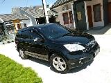 Foto HONDA all New Grand CRV 2.0 AUTOMATIC Black...