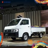 Foto New Carry Raja Nya Pick Up