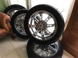 Foto FS Velg Mazzi Ring20 Include Ban Falken