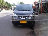 Foto Nissan evalia xv at