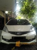Foto Honda Jazz Rs Matic Putih 2012