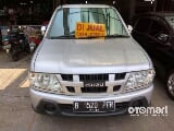 Foto Isuzu panther 2.5 lm smart turbo