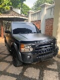 Foto Land rover discovery 3 4.4l bensin black on...