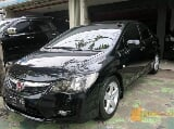 Foto Honda Civic Model Baru, Facelift, Automatic...