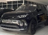 Foto 2017 Land Rover Range Rover Discovery 5 HSE