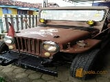 Foto Jeep willys 1944
