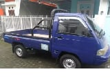 Foto Suzuki Carry Pick Up Tahun 2005