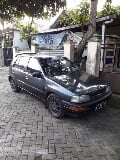 Foto Dijual Toyota Vios manual type E th 2010 NIK 2009