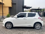Foto 2012 Suzuki Swift 1.4 GX Hatchback