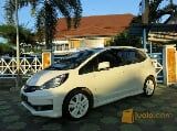 Foto Honda Jazz RS At 2013