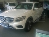 Foto Dijual Mercedes Benz ML 270 (2016)