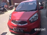 Foto Kia picanto 1.1 morning