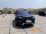 Foto Evoque ATPM Dynamic Luxury Blue Black 2012
