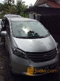 Foto Honda freed 2010