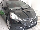 Foto 2011 Honda Jazz RS