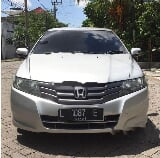 Foto Honda City E 2010 Sedan dijual