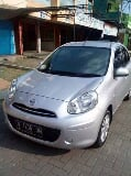 Foto Dijual Nissan March 1.2 A/T (2014)