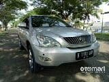 Foto Toyota harrier 2.4 g l-package matic