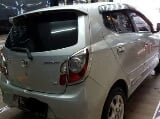 Foto Toyota Harrier 2004 2.4 G L Package Antik Jual...