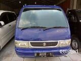 Foto Suzuki carry 1.5 PICK UP Mega cargo