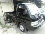 Foto 2018 Suzuki Carry Pick Up