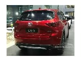 Foto All new mazda cx-5 2,5 gt suv 2020