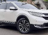 Foto 2018 honda cr-v turbo prestige