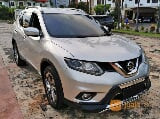 Foto Nissan XTrail 2.5 AT 2015