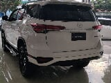 Foto 2020 Toyota Fortuner 2.4 trd suv