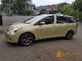 Foto Toyota Wish 1.8 AT Gold Met